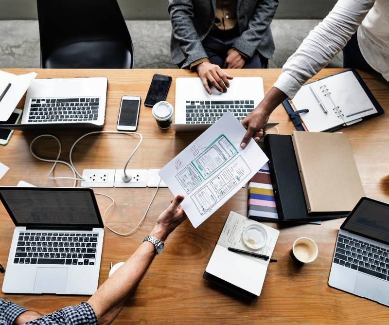 nous concevons et produisons des formations elearning pour les entreprises et les organismes de